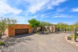 2220 E Camino El Ganado, Tucson, AZ 85718