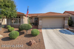 2417 E Cargondera Canyon Drive, Oro Valley, AZ 85755