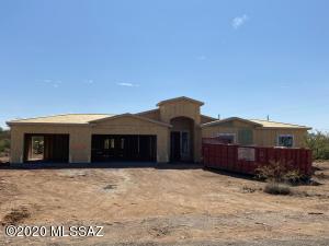 3220 E Shade Rock Place, Vail, AZ 85641