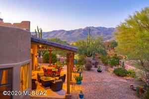 11944 E Summer Trail, Tucson, AZ 85749