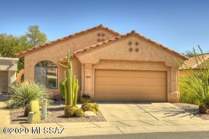 6373 E Placita Divina, Tucson, AZ 85750