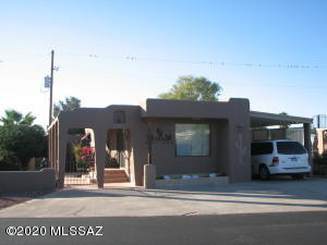 5525 W Tumbling F Street, Tucson, AZ 85713