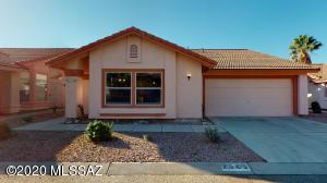 2969 W Sun Ranch Trail, Tucson, AZ 85742
