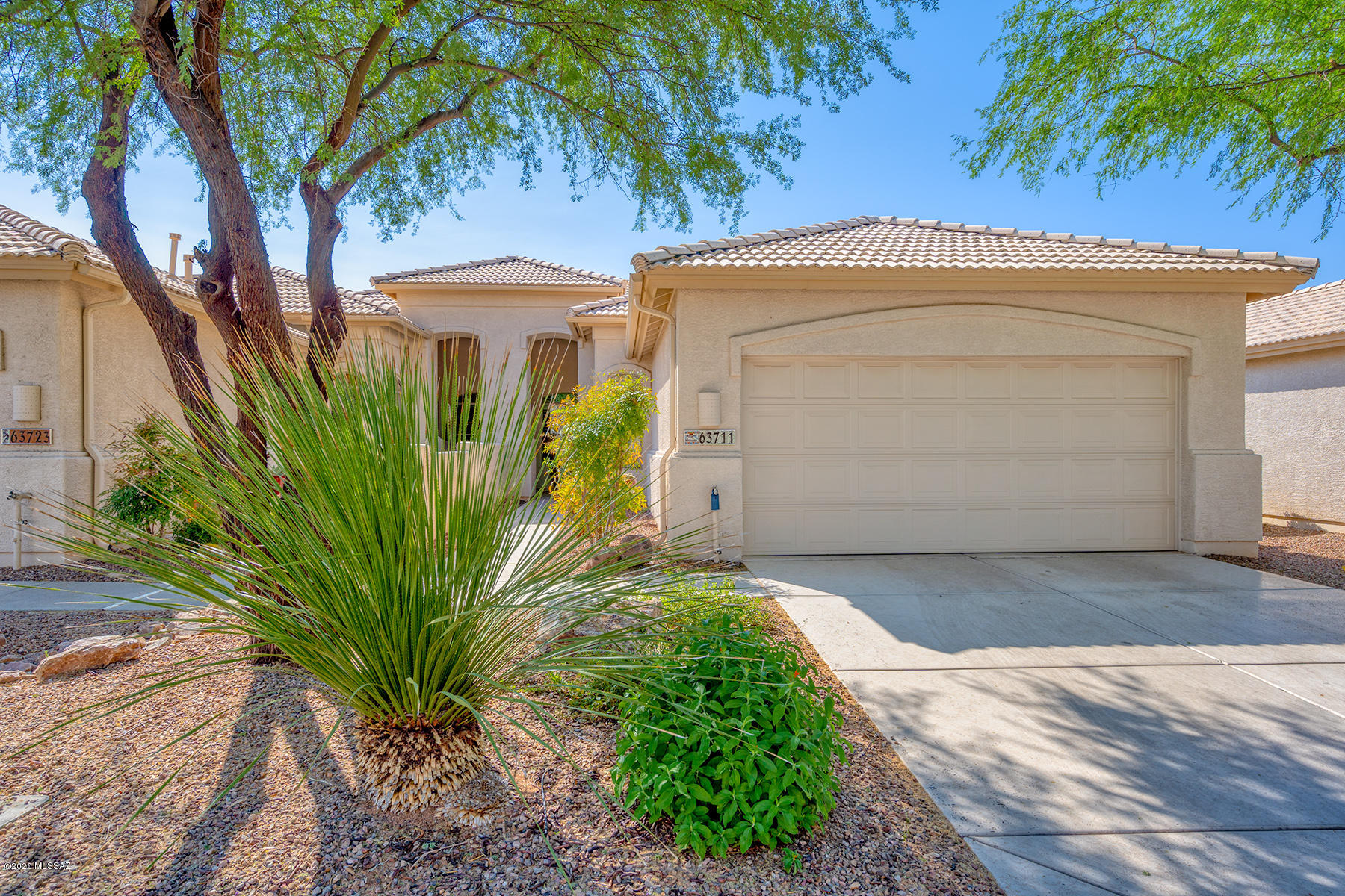 Photo of 63711 E Haven Lane, Tucson, AZ 85739