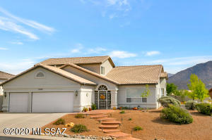 37495 S Jade Crest Drive, Saddlebrooke, AZ 85739