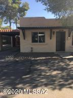 1901 W La Osa Drive, Tucson, AZ 85705