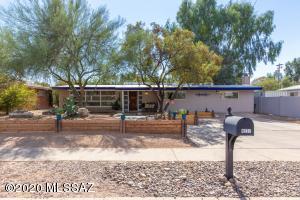 4232 E Poe Street, Tucson, AZ 85711