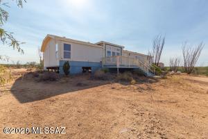 14898 S Avenida Red Roan Road, Sahuarita, AZ 85629