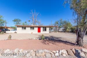 6425 E Calle Alkaid, Tucson, AZ 85710