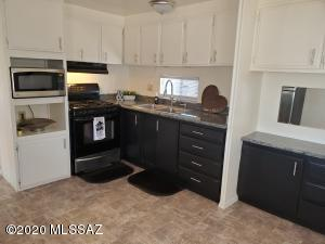 2966 W Palmyra Street, Tucson, AZ 85705