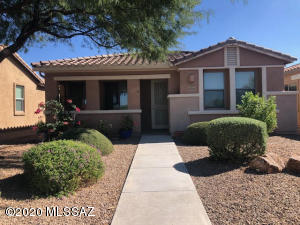 10169 S Wagonette Avenue, Vail, AZ 85641