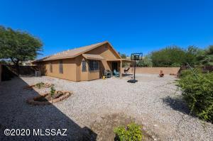 1342 N Amberbrooke Avenue, Tucson, AZ 85745