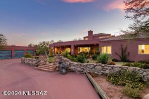 5985 N Sonoran Sky Place, Tucson, AZ 85750