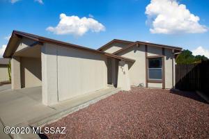 1978 W Southbrooke Circle, Tucson, AZ 85705
