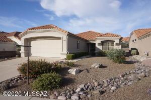14093 N Trade Winds Way, Oro Valley, AZ 85755