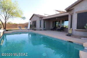 12465 N Golden Mirror Drive, Marana, AZ 85658