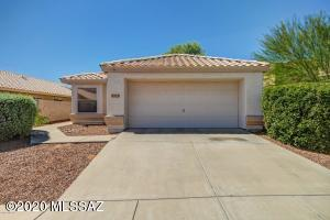 10985 N Double Eagle Court, Tucson, AZ 85737