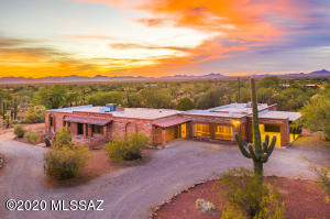 4261 Old Ranch Road, Tucson, AZ 85743