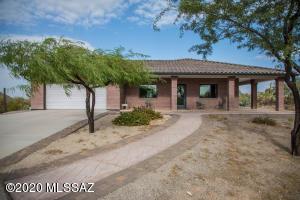 11300 W Rudasill Road, Tucson, AZ 85743