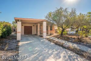 2328 E 17th Street, Tucson, AZ 85719