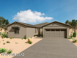 5785 N Indian Cloud Place, Marana, AZ 85742