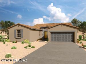 10106 N Indian Jewel Drive, Marana, AZ 85742