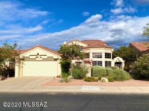 9966 N Bighorn Butte Drive, Oro Valley, AZ 85737