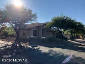 5550 N Moccasin Trail, Tucson, AZ 85750