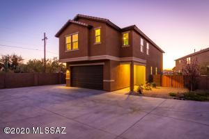 6205 N Catalano Villa Place, Tucson, AZ 85741