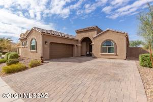 9673 N Hebden Way, Marana, AZ 85653
