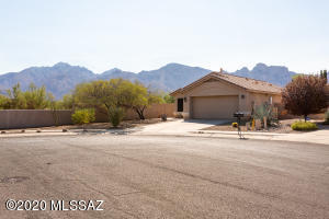 2586 E Steppe Court, Oro Valley, AZ 85755