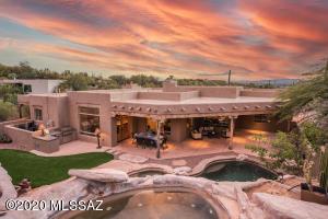 4992 N Avenida de Castilla, Tucson, AZ 85718