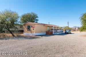 12761 N Anway Road, Marana, AZ 85653