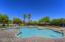 Omni Tucson National Resort lower pool.