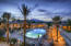 Omni Tucson National Resort upper pool