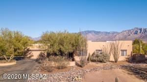 11134 N Pomegranate Drive, Oro Valley, AZ 85737