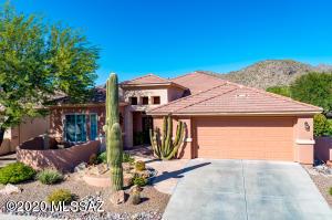 5040 W Desert Poppy Lane, Marana, AZ 85658