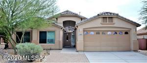 10881 S Alley Mountain Drive, Vail, AZ 85641