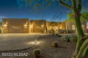 5255 W Greenock Drive, Tucson, AZ 85742