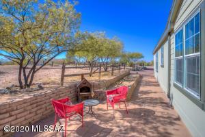 11745 S Morning Mist Place, Vail, AZ 85641