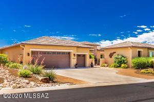 32077 S Flat Rock Drive, Oracle, AZ 85623