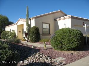 2712 S Falcon View Drive, Tucson, AZ 85713