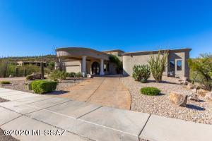 2082 S Starr Sky Drive, Tucson, AZ 85745