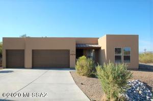 5201 N Gracious Court, Tucson, AZ 85745