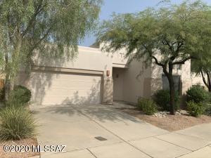 6354 N Camino De Cabaluna, Tucson, AZ 85704