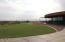 Beautiful scenery on Golf Course.