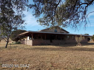 1336 San Rafael Valley Road, Patagonia, AZ 85624