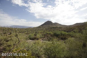 4801 W Vía Scarmuzzo, Tucson, AZ 85745