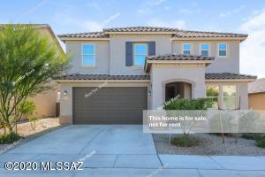 11553 W Oilseed Drive, Marana, AZ 85653
