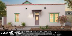 186 W Simpson Street, Tucson, AZ 85701